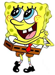 Spongebob SquarePants Pictures